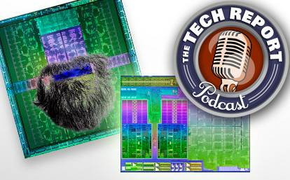 The Tech Report Podcast